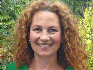Sabine Fitzke Torney Physiotherapeutin Heilpraktikerin
